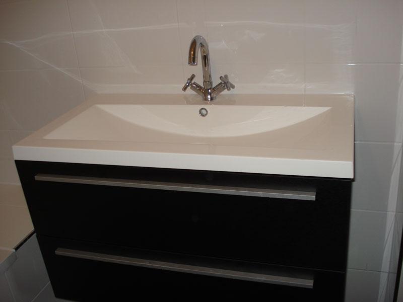 Badkamer renoveren Alkmaar | Badkamer, toilet renovatie, betegeling ...