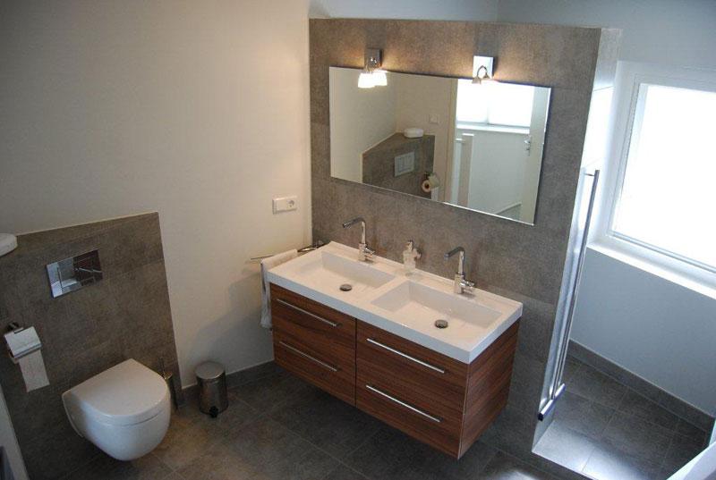 Badkamer renoveren Alphen aan de rijn | Badkamer verbouwen Alphen ...