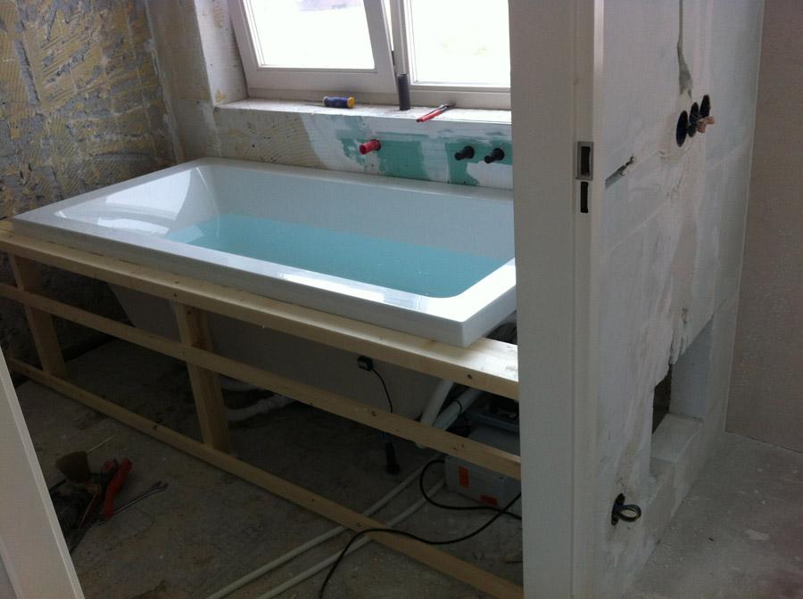 Badkamer renoveren IJburg | Foto\'s van badkamer renovatie in Ijburg