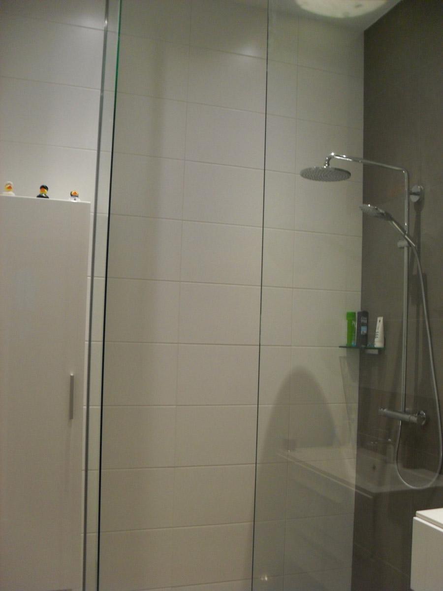 Badkamer renoveren in Zaandam | Badkamer renovatie door Ter Haar ...