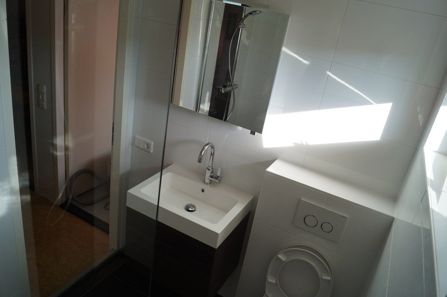 Badkamer renovatie in Amstelveen | Prachtige badkamer gerenoveerd in ...