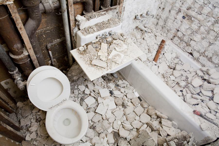 Renovatie Badkamer Muur : Badkamer renovatie in stappen badkamer renovatie uitgelegd in