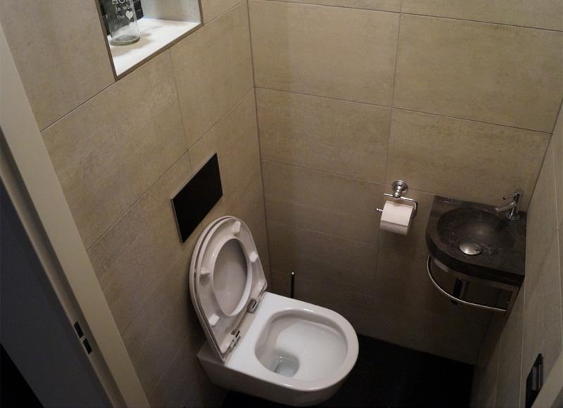 Toilet Renovatie Kosten : Gemiddelde kosten renovatie toilet