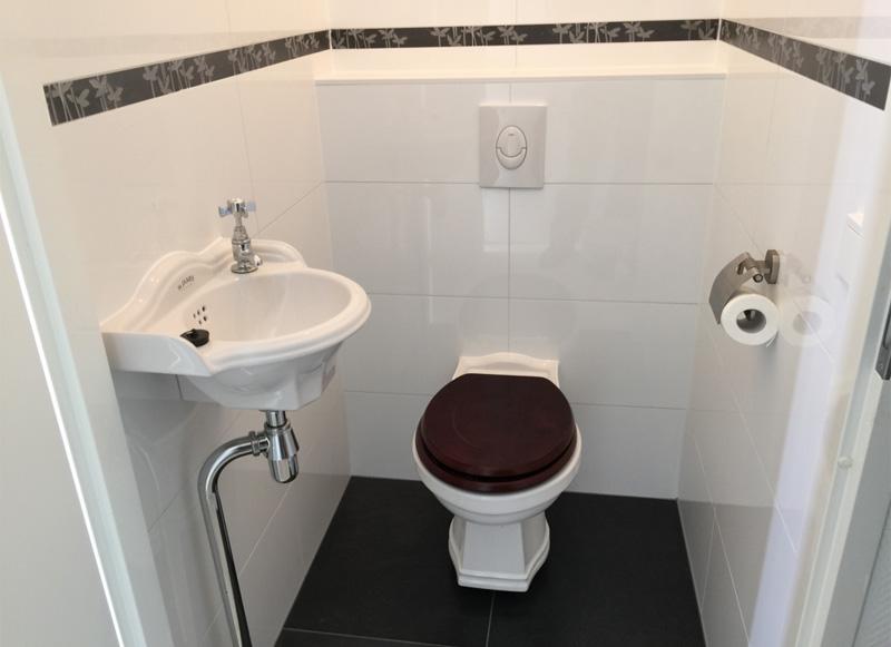 Toilet renoveren eersteklas toilet renovatie bij ter haar techniek