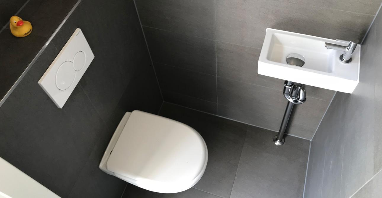 Toilet Verbouwen Ideeen : Toilet renoveren eersteklas toilet renovatie bij ter haar techniek
