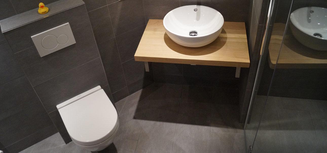 Beroemd Toilet inspiratie | Toilet ideeën voor de toilet renovatie @ZF47