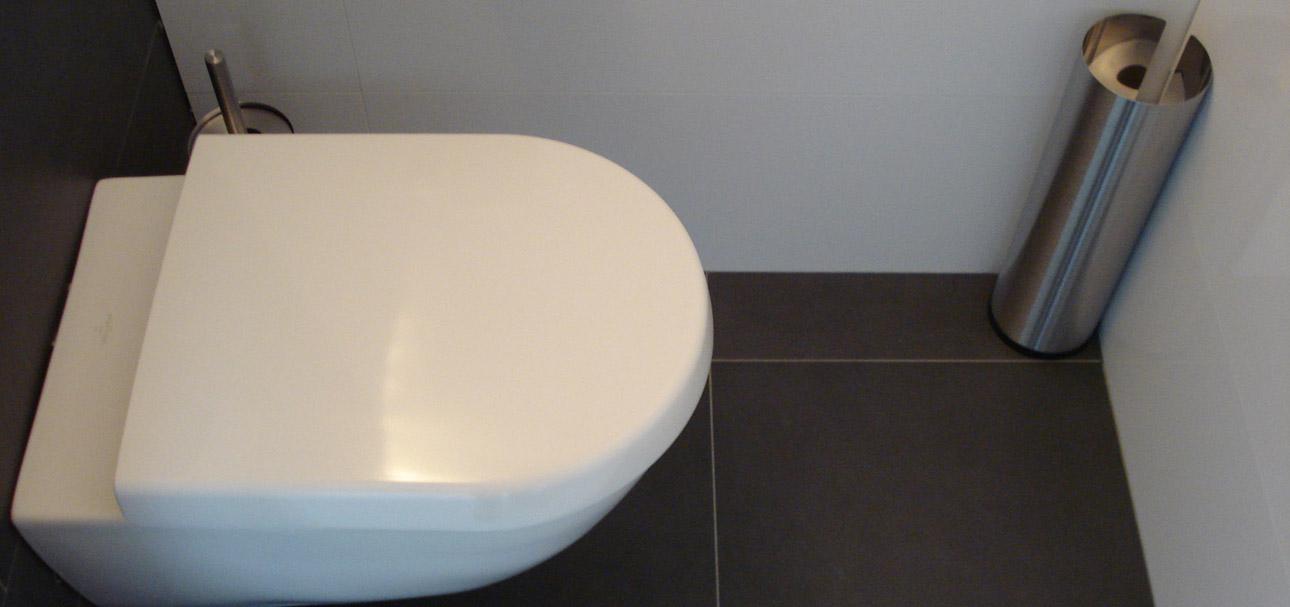 Populair Toilet inspiratie | Toilet ideeën voor de toilet renovatie #CD42
